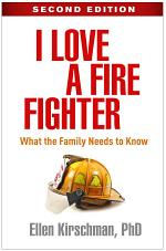 I Love a Fire Fighter, Second Edition