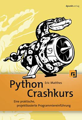 Python Crashkurs PDF