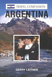 Argentina Travel Companion
