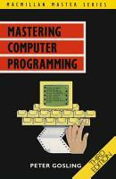 Mastering Computer Programming PDF