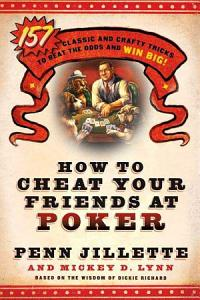 How to Cheat Your Friends at Poker PDF