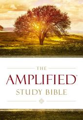 Amplified Study Bible, eBook