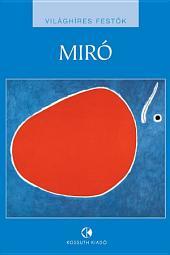 Miró: Világhíres festők