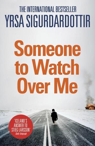 Download Someone to Watch Over Me Book