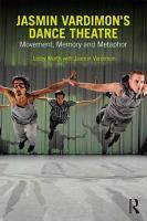 Jasmin Vardimon s Dance Theatre PDF