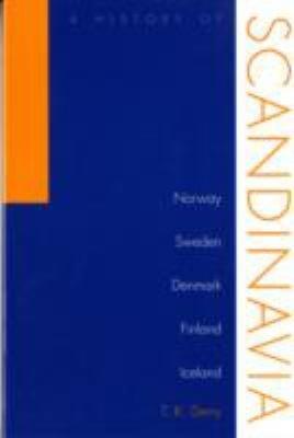 History of Scandinavia