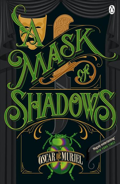Download A Mask of Shadows Book