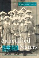 Sanctified Sisters PDF