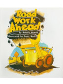 Road Work Ahead Guided Reading 5pk  Level 1 PDF