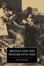 Britain and the Spanish Civil War