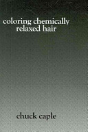 Coloring Chemically Relaxed Hair