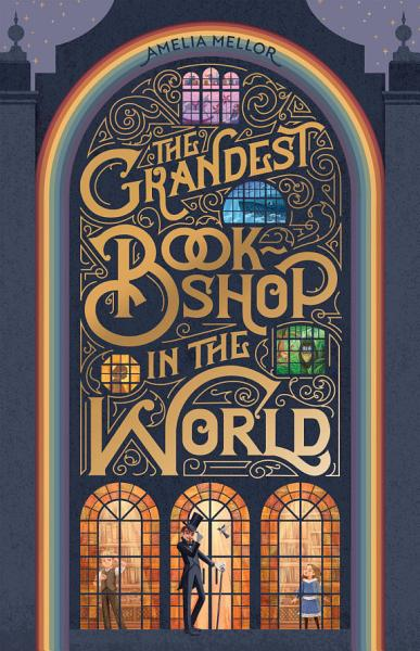 Download The Grandest Bookshop in the World Book