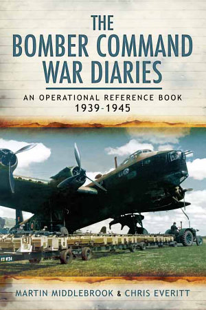 The Bomber Command War Diaries PDF