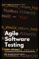 Agile Software Testing PDF