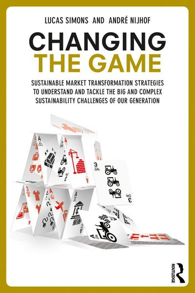 Download Changing the Game Book