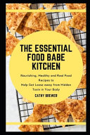 The Essential Food Babe Kitchen