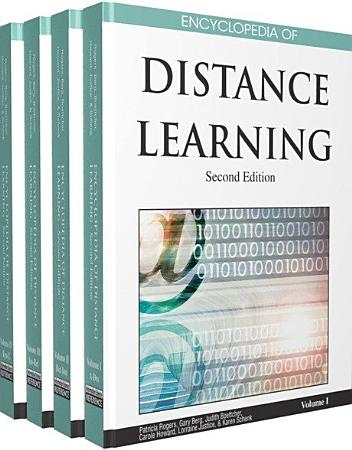Encyclopedia of Distance Learning  Second Edition PDF