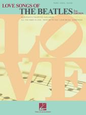 Love Songs of the Beatles (Songbook)
