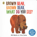 Brown Bear Lift The Flap