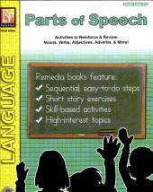 Parts of Speech (GR 2-3)
