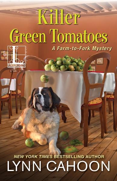 Download Killer Green Tomatoes Book