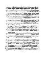 Die Schule der Verzierungen, Vorschläge, Mordenten und Triller auf dem Piano-Forte: in 70 Studien ; 355tes Werk. No. 40 - 51, Volume 4