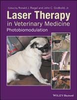 Laser Therapy in Veterinary Medicine PDF