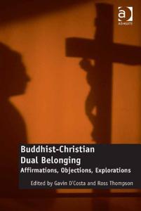Buddhist Christian Dual Belonging Book
