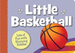 Little Basketball Book