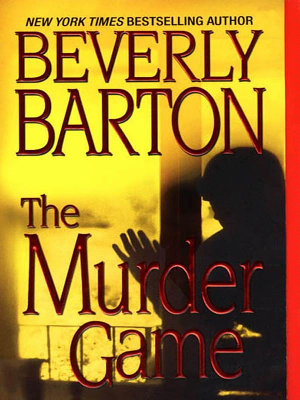 The Murder Game PDF