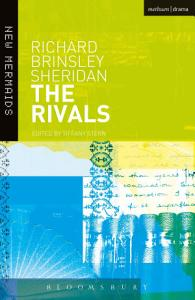 The Rivals Book
