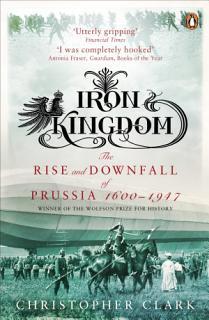 Iron Kingdom Book