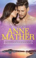 The Best of Anne Mather1980s Collection PDF