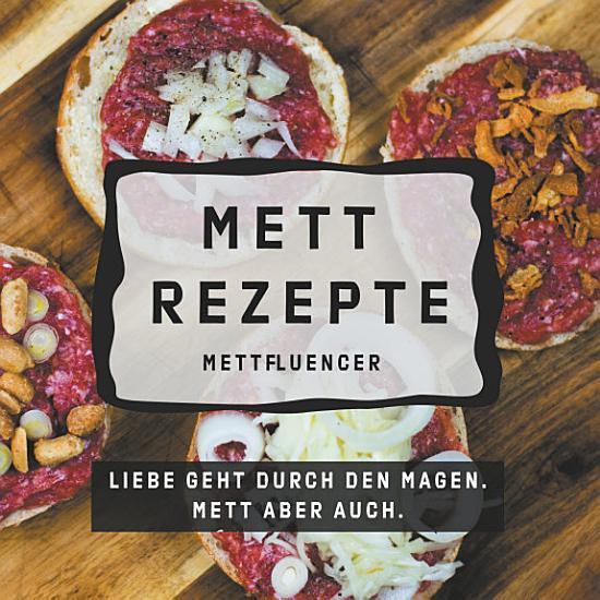 Mett Rezepte PDF