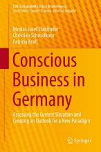 Conscious Business in Germany PDF