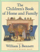 The Children S Book Of Home And Family Book PDF