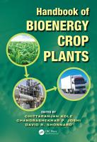 Handbook of Bioenergy Crop Plants PDF