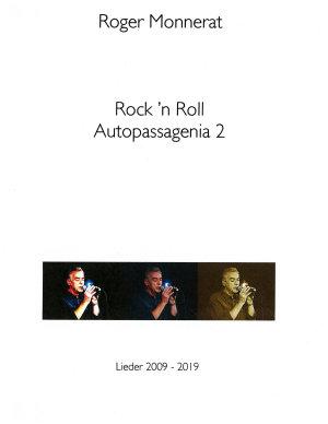 Rock  n Roll Autopassagenia 2 PDF