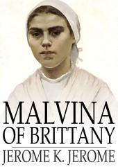 Malvina of Brittany