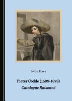 Pieter Codde  1599 1678  PDF