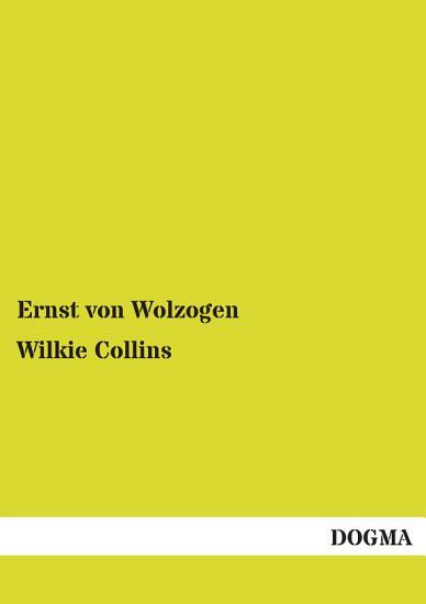 Wilkie Collins PDF