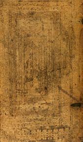 Hieronymi Wolfii in Ciceronis Officia, Catonem, Laelium, Paradoxa, et Scipionis Somnium commentarii atque Scholia