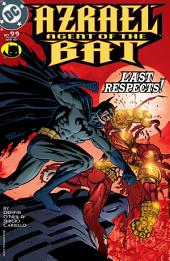 Azrael: Agent of the Bat (1994-) #99