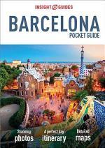 Insight Guides Pocket Barcelona (Travel Guide eBook)