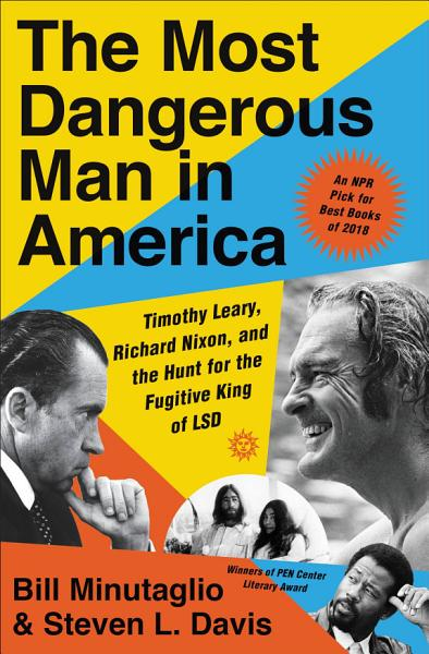 Download The Most Dangerous Man in America Book