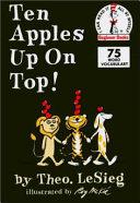 Ten Apples Up on Top