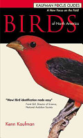 Birds of North America PDF