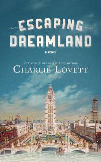 Escaping Dreamland Book