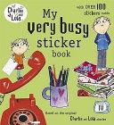 My Very Busy Sticker Book