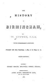 The History of Birmingham